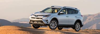 Honda CR-V vs. Toyota RAV4: Which Should You Buy? - Consumer Reports