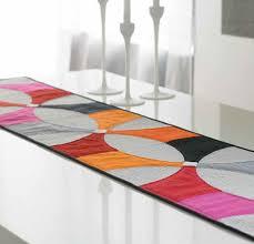 furniture runners. Modern Petals Table Runner Pattern Download Regarding Runners Design 2 Furniture