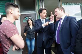 Wes Streeting MP: we captured the spirit of ambition of those voting    Times Higher Education (THE)