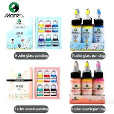 glass painting supplies pro acrylic ceramics paint water resistant drawing color art tool for stained glass painting supplies when i paint