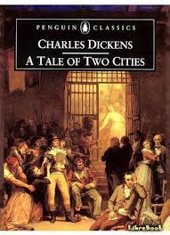 (A <b>Tale</b> of Two Cities).