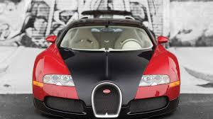 The development of the bugatti veyron was one of the greatest technological challenges ever known in the automotive industry. Very First Bugatti Veyron Sells For 1 8 Million At Monterey Auction