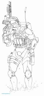 Elegant Star Wars Arc Trooper Coloring Pages Fangjianme