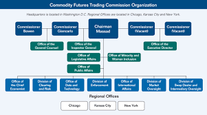 Cftc Summary Of Performance And Financial Information 2016