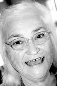 Pauline Holt Obituary - Death Notice and Service Information