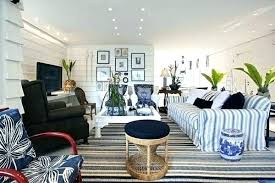 nautical living room furniture. Nautical Living Room Furniture Beach Style With Colorful Sofa And Chairs N O