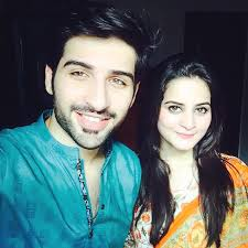 muneeb butt biography age height weight wife movies affairs   muneeb butt his wife aiman khan