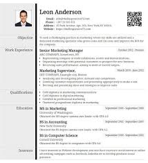linkedin resume format boast resume template create resume online or import from