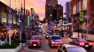 Kansas City Power And Light District Restaurants The Cordish Companies Power And Light District