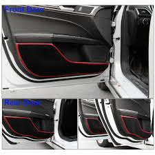 car door protect side edge protection pad for ford mondeo fusion 2018 2018 2018 anti