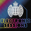 Ministry of Sound: Electronic Sessions