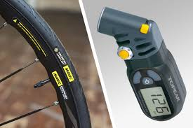 Michelin Bicycle Tire Pressure Chart How To Choose Your Tyre Pressure Balancing Speed Comfort