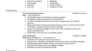 template marvelous sample resume objectives for marketing job sample resume objectives computer networking notes internet marketing marketing resume objectives