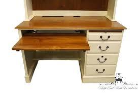 ethan allen secretary desk secretary desk with hutch home office furniture desks used decoration maple sets ethan allen secretary desk