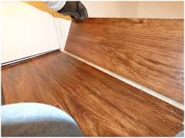 how to install vinyl floor tile awesome it s easy and fast to install plank vinyl