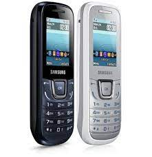 Samsung E1282T - Specs and Price - Phonegg