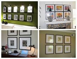 How To Arrange Wall Art