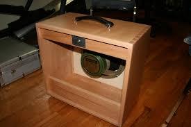 diy fender amp cabinet diy do it your self building a guitar amplifier speaker cabinet building
