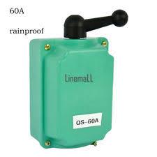 forward reverse switch 60 a drum switch forward off reverse motor control rain proof reversing pt