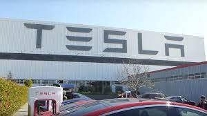 Tesla (TSLA) Annual Shareholder Meeting ...