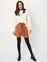 <b>Shorts</b>, Skirts & Trousers | <b>Summer</b> Shop | George at ASDA
