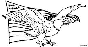 Small Picture Coloring Pages Of Eagles FunyColoring