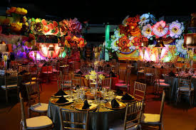Mardi Gras Ball Decorations Mardi Gras Ball Decor BBC Destination Management 2