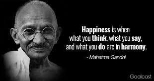 Gandhi Love Quotes Unique INSPIRATIONAL QUOTES BY MAHATMA GANDHI The Insider Tales