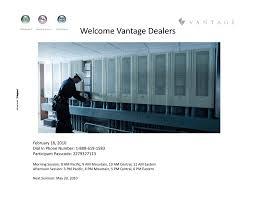Peterson Lights Dealers Shade And Led Control Vantage Dealer Portal Manualzz Com