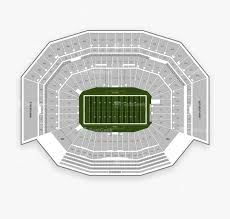 Levis Stadium Png Download Sounders Stadium Seating Map