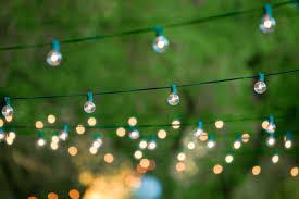 outdoor lighting ideas. string lights outdoor lighting ideas