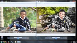 Photo Edit Photoshop Photo Editing Youtube