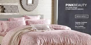 summit silk bedding comforters luxurious