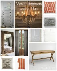 Neutral Master Bedroom Master Bedroom Design Plan Grays Neutrals Persimmon City