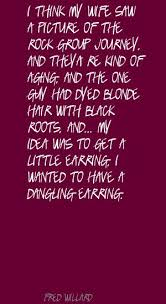 Famous quotes about 'Earring' - QuotationOf . COM via Relatably.com