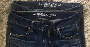 Is 4 The New 0 Woman Blasts American Eagles Jeans Sizing