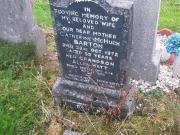 Betty Barton (Watt) Died: 30 Mar 1993 BillionGraves Record