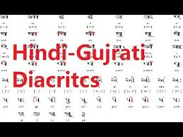 Hindi K Kha Ga Chart With Pictures Learn Gujarati Alphabets Through Hindi Language In