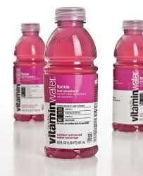 vitamin water amcor bottle with powerstrap and activehinge technologies to enable 15 weight reduction with enhanced design and improved handling