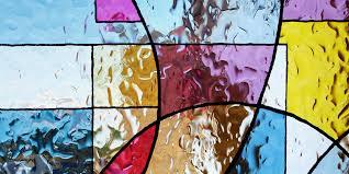 decorative glass obscure glass