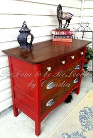painted red furniture. painted red furniture n