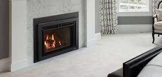 heat glo supreme series gas fireplace insert