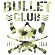 Army Style Bullet Club by TeeGo Design | Spreadshirt