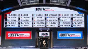 LIVE 2017 NBA Draft Roundtable ...