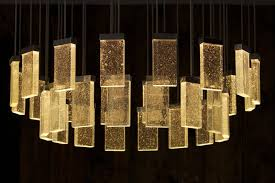 fabulous modern glass chandelier contemporary glass chandeliers
