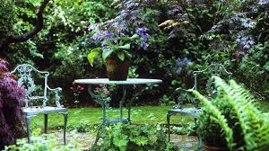shade gardens 15 ideas and design