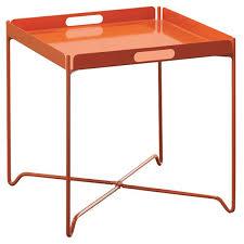 Decorative Tv Tray Tables Modern TV Tray Tables AllModern 82