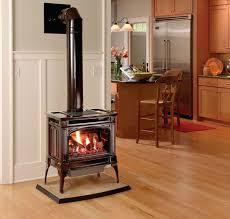 Reviews On Lopi Declaration Wood Fireplace Insert On Custom, Lopi ...