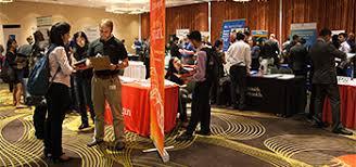 Computer Science Career Fair Draws 28 Companies University Of Houston