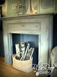 faux fireplace mantels faux stone fireplace surround kits
